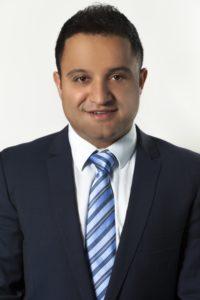 Shekib Shahbaz - Monash Health