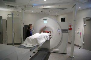 Moorabbin Hospital, Monash Imaging, new additional PET scanner